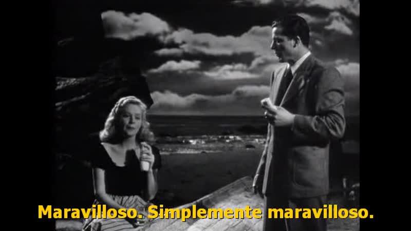 Fallen Angel Otto Preminger 1945 vose