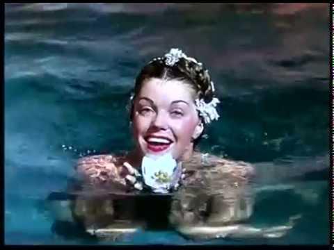 Music Cinema Bathing Beauty 2 Esther Williams ballet Le Bal des sirènes