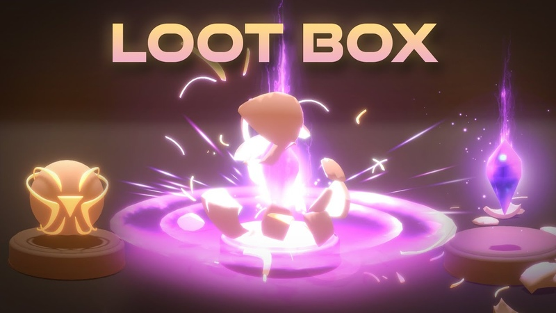 HOW TO CREATE A LOOT BOX Unity Tutorial