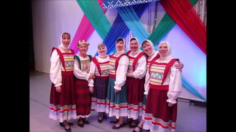 Поздравление национально-культурных автономий