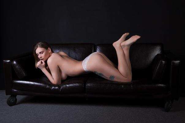 Bailey A Nude
