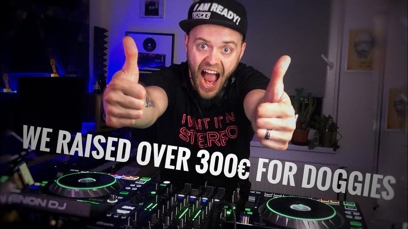 ReOrder Live Trance DJ Mix Live Trance Dj Set Let's Have Fun vol 09