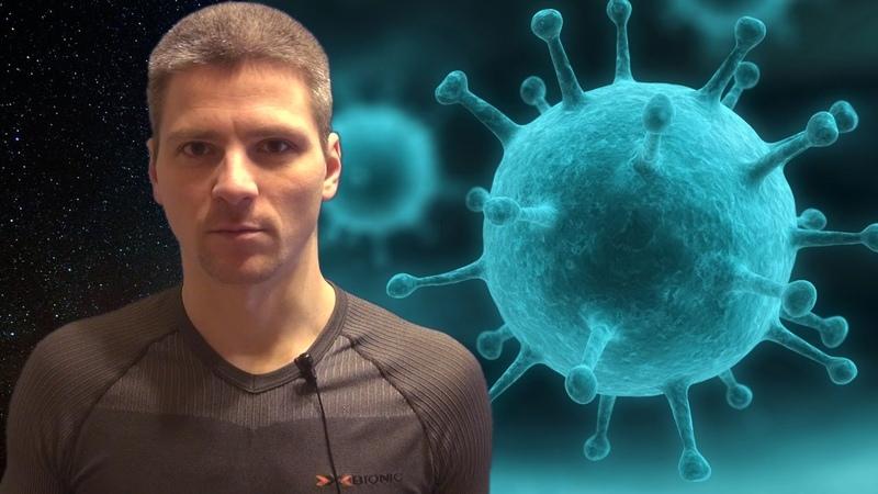 Стратегия против микробов и вирусов о здоровье