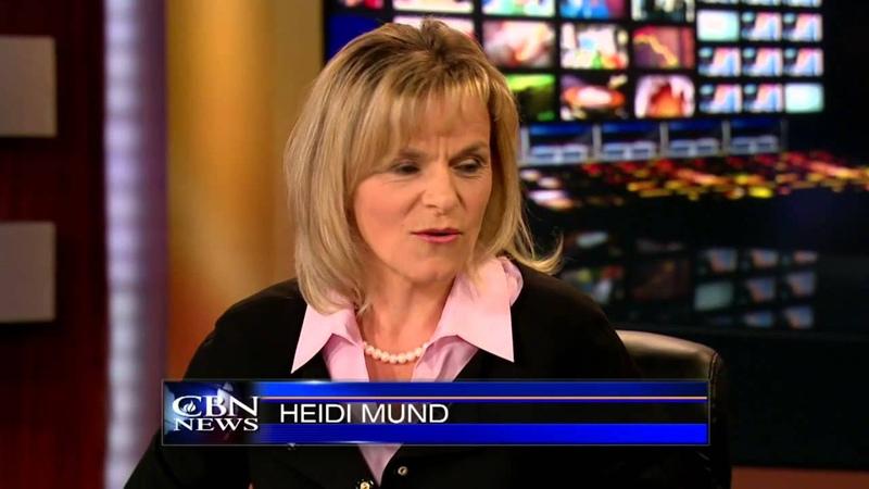 Brave German Woman Why Heidi Mund Rebuked Islam