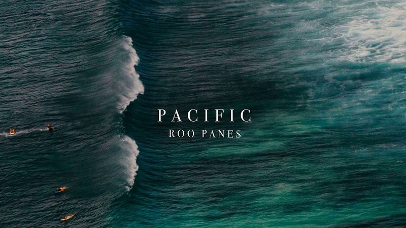 Roo Panes There's A Place Audio Card
