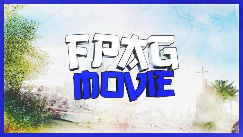 Frag Movie😈💀👽 GTASAMP gta in desc and mods гта и моды в описании