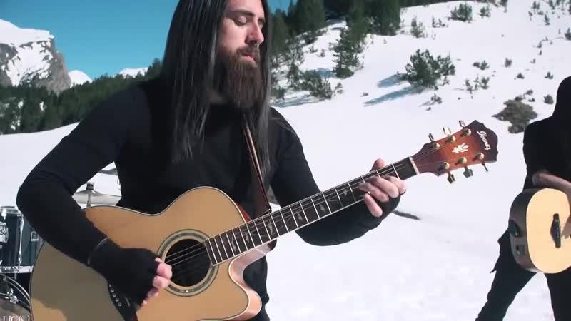 FUROR GALLICO Canto d`Inverno Official Video