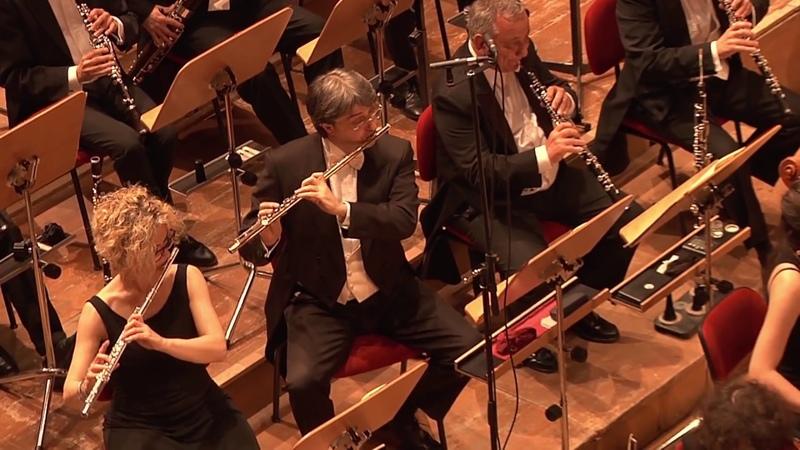 ドヴォルザーク 交響曲第9番「新世界より」 吉田裕史指揮 ボロー
