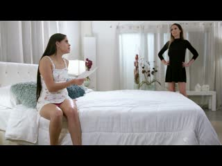 Mckenzie Lee and Katya Rodriguez - Mail Order Mommy [Lesbian]