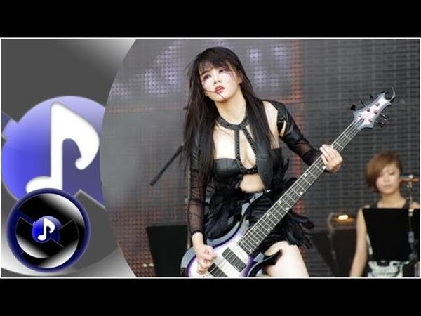 Best Beauty 11 Women Bassist of Metal Bands