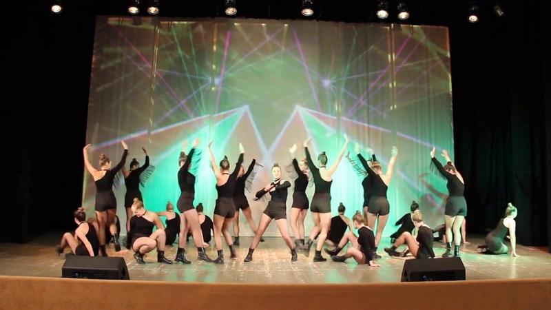 Стремление Школа танцев Гран Па