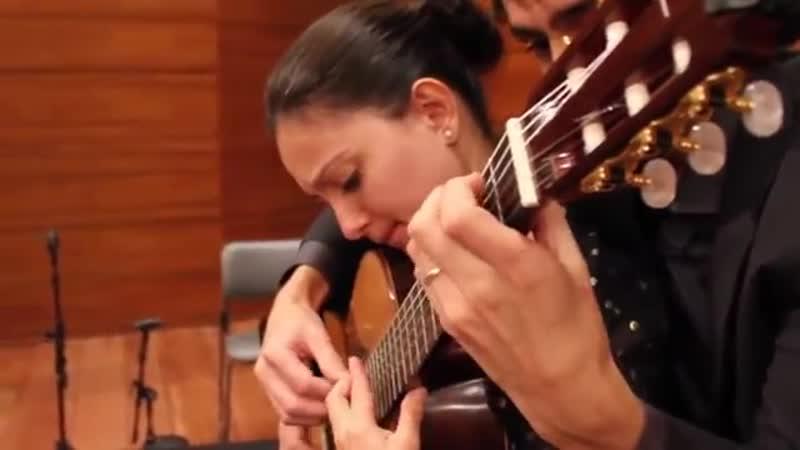 Tico Tico no Fubá - Duo Siqueira Lima - 4 Hands