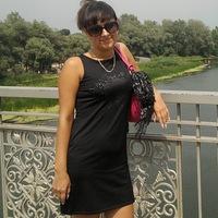 Фотография анкеты Ани Гармашовой ВКонтакте