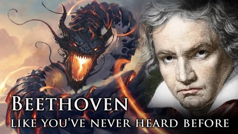 Beethoven Like You've Never Heard Before