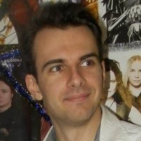 Александр Мацулевич