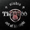 Студия тату Брест Пирсинг/Tattoo Studio Brest