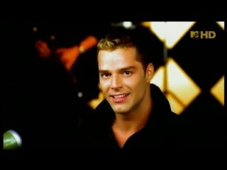 Рики Мартин   Livin La Vida Loca MTV HD   (СТАРЫЙ КЛАССНЫЙ КЛИП! СУПЕР-ХИТ! НОСТАЛЬГИЯ 90-е)
