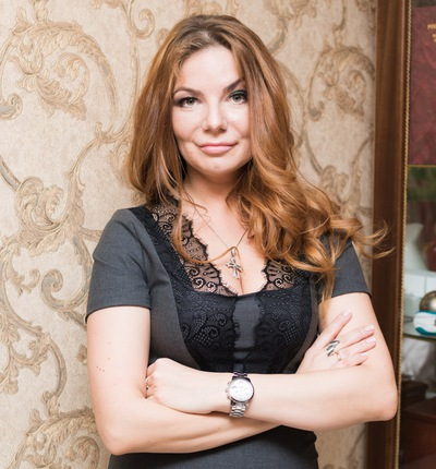 Мария Кабанова