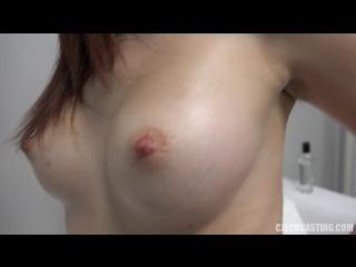 Трахнул милую крошку на порно кастинге. Секс, инцест, brazzers, порно, трахает, малолетка 18+