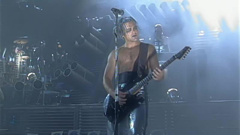Rammstein Tier Live aus Berlin RE EDITION Official Live Video 1999 2020