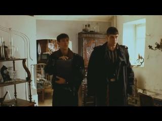 И правда не волшебники - Жмурки  триллер, комедия, криминал, кино, Алексей Панин, Дмитрий Дюжев