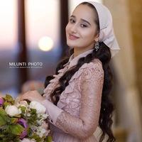 Раяна Асланбекова фото