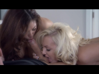 Adrenalynn and Lacey Maquire - Deeper