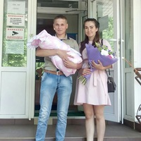 Канев Дмитрий
