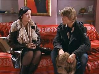 Огонь любви: сюжетная линия названных брата и сестры - Жени и Риты