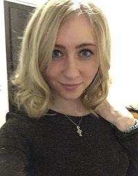 Аня Исаева