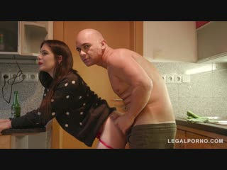 LP Gonzo 2018 XXXmas anal orgy 10V10 Merry Christmas to all the pervs out there! (BTS / SZ2104)2018, Anal, 720p