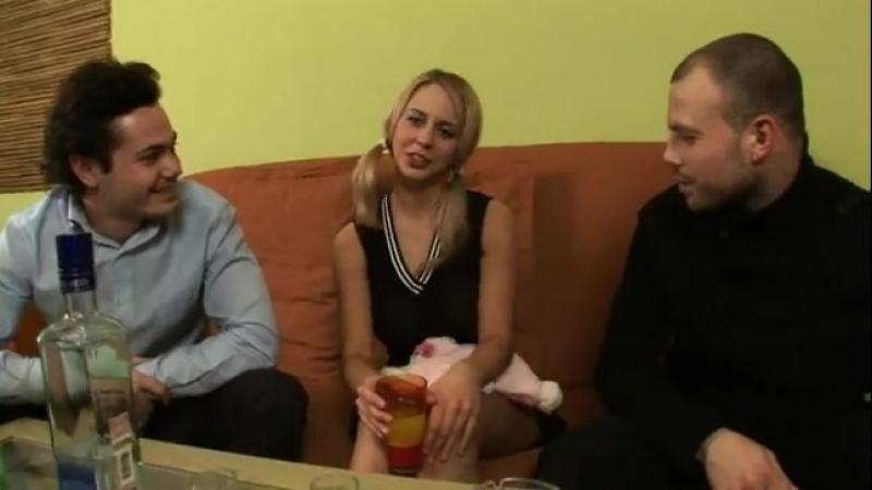 Пьяную жену натянули вприсутствии
