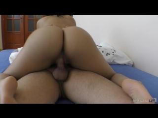 Kesha Ortega (Amazing Asses) Cumshot, Toys, Blowjob, Big Ass, Big Tits, Cowgirl, Doggystyle, FaceSitting, Latina