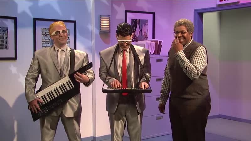 Cut for Time Retirement Party - SNL
