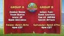 World Championship Group Draw - April Qualifier - Clash of Clans |Sc studio