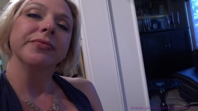 Brianna Beach (Mother  Sons Late Night Confessions)