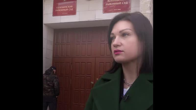 Адвокат потерпевшего которого проститутка обвинила в изнасиловании