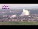 قصف مدفعي من الحواجز التابعة لملشيات النظام على مدينة اللطامنة بريف حماة 20 3 2019