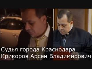 Пьяный судья сбил девушку и попытался покинуть место ДТП, но ему не позволили водители Рифмы и Панчи