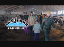 @amn.milk Знакомство с жителями фермы