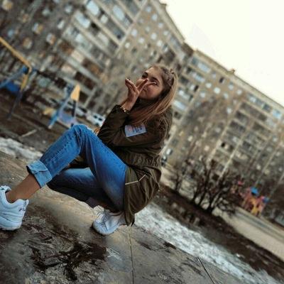 Полина Казанкина