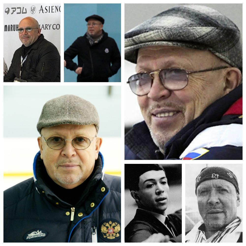 Группа Великовых - СДЮШОР, Академия фигурного катания (Санкт-Петербург) - Страница 9 NevQBaC07Ds