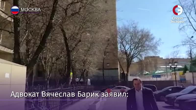 Адвокаты Кокориных: Пак и Гайсин врали в суде!