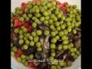 Женские Хитрости ( womantrlck) салат с помидорами и грибами