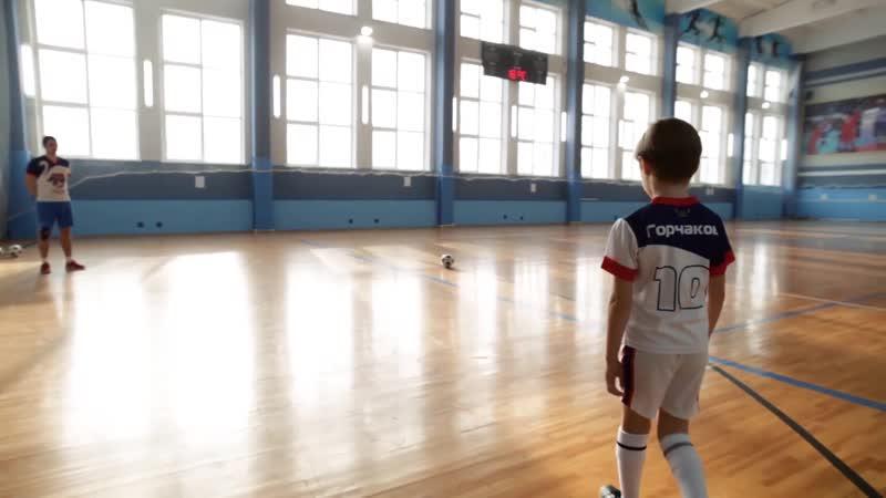 Школа Футбола Талант