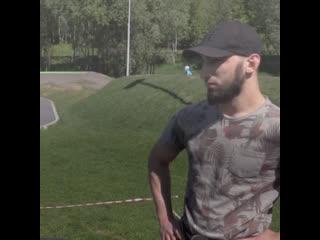 В Парке 850-летия Москвы спасли ребёнка, провалившегося в трубу