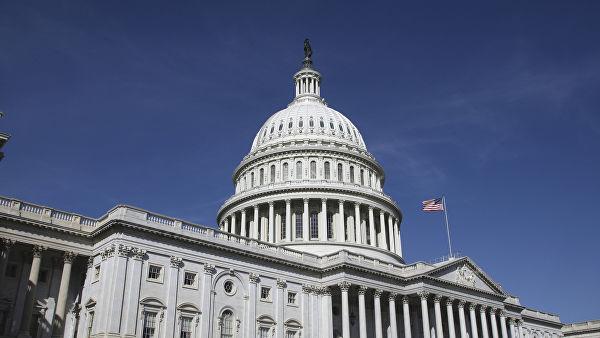 Палата представителей США приняла решение по законопроекту против российских энергопоставок в Европу