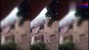 بالفيديو شجاعة شاب مصري تنقذ طفلين ووالده 16
