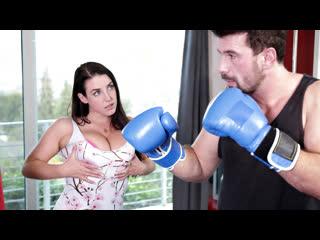 Angela White - Persuasive Busty Arguments