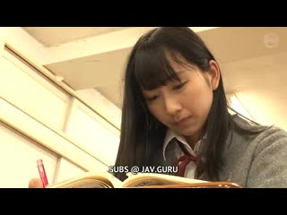 Kanae Renon, Sekine Nami, Saeki Erika [, Японское порно, new, English Subbed JAV, Older Sister, Schoolgirl]